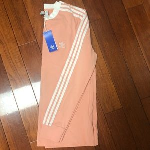 adidas Tops - Adidas Pink Top